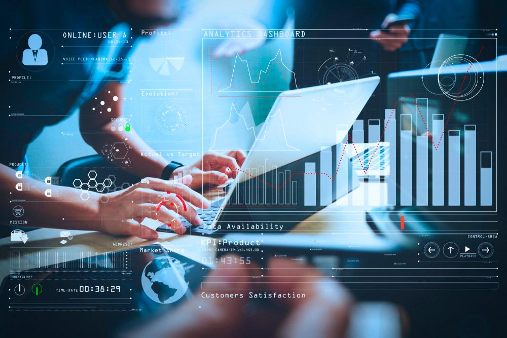 Análisis de datos - Plataforma Qlik Sense
