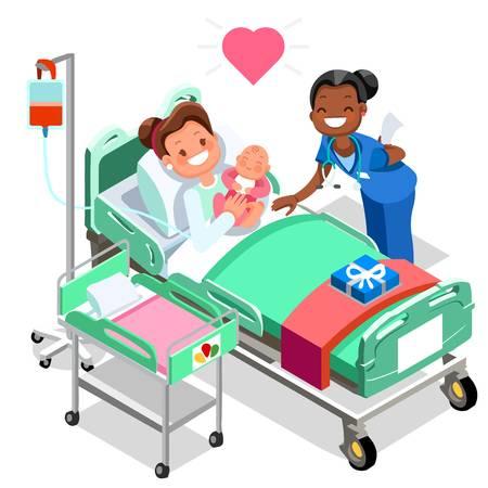 Preingreso a Enfermería Materno Infantil