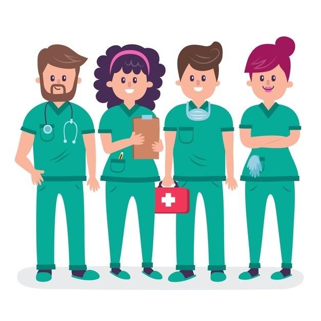 Preingreso a Enfermería