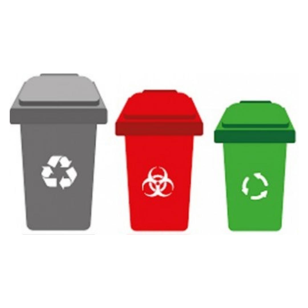Gestión de residuos - Residuos Patológicos