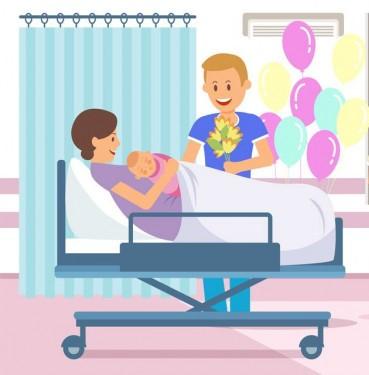 Preingreso a Area Quirúrgica Maternidad