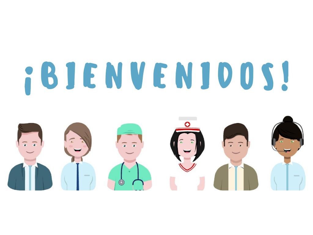 Conociendo Casa Hospital San Juan de Dios